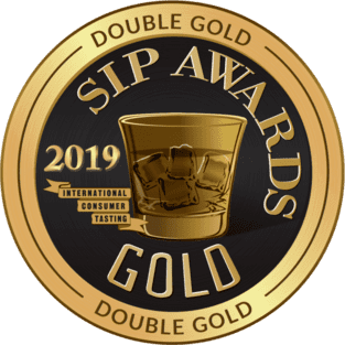 2019_double gold medal_SIP AWARDS_AnticaClassic