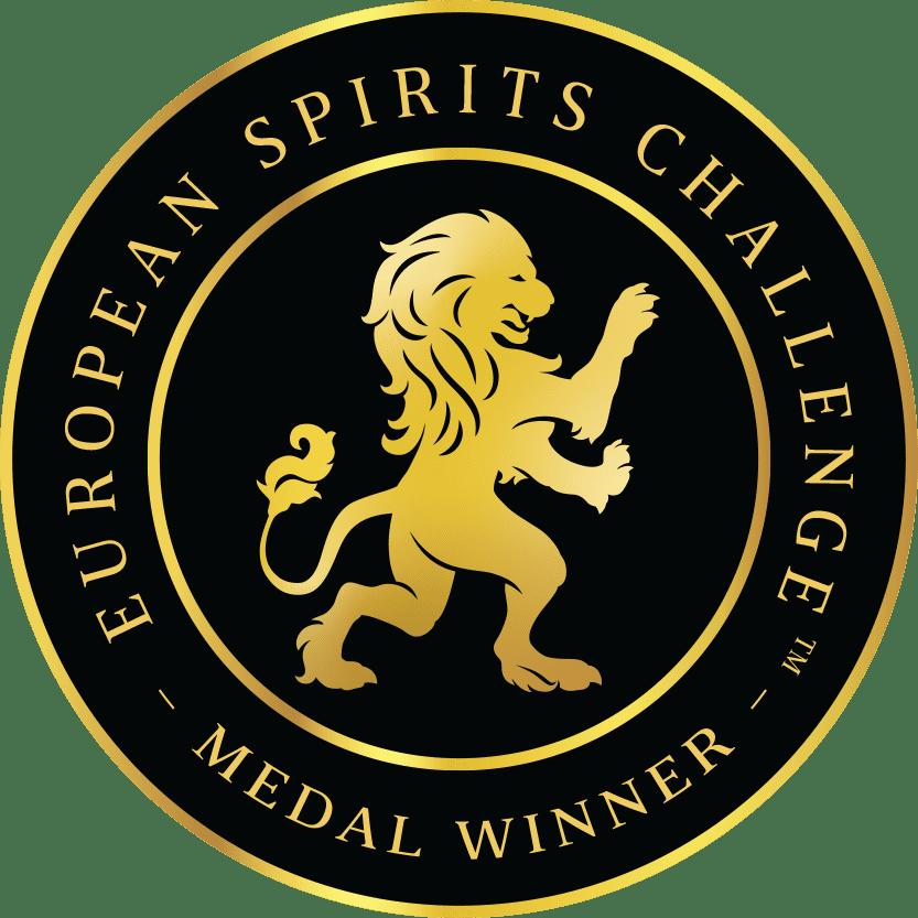 2021_European Spirits Challenge – Antica Sambuca